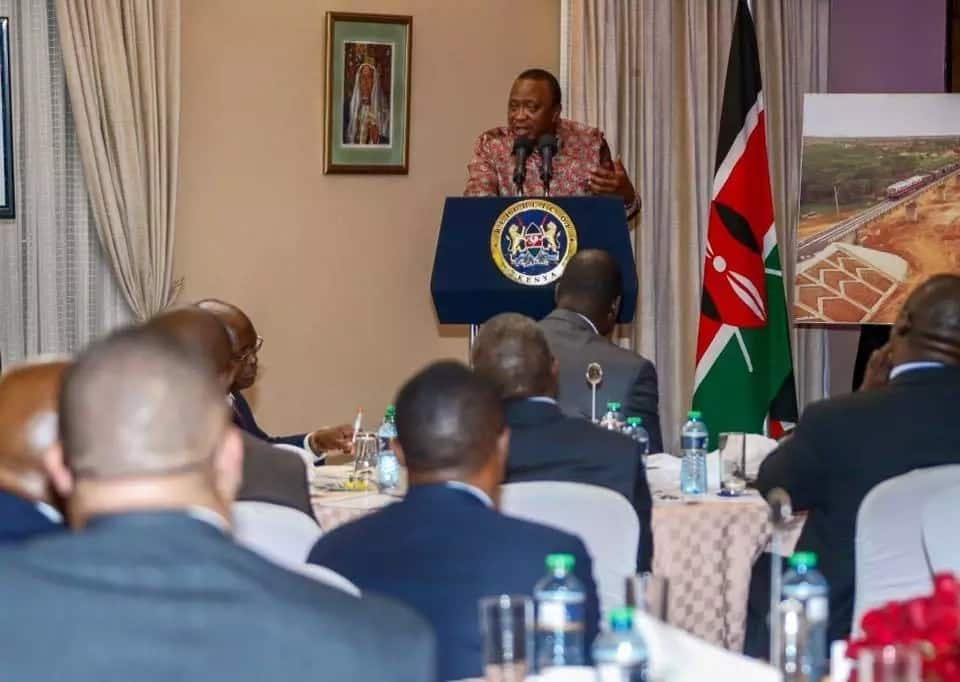 Government is broke, Treasury says as it recommends reducing allocation to counties by KSh 17 billion