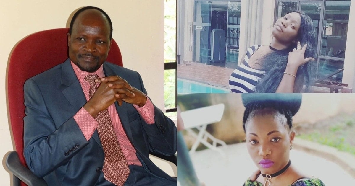 Governor Obado wants Sharon Otieno's family lawyer disqualified from case ▷ Kenya News