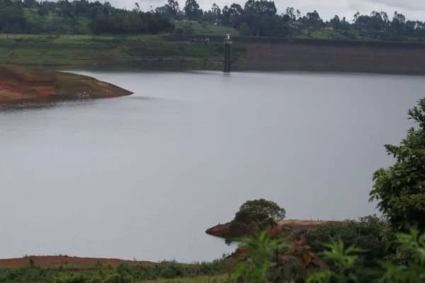 The current heavy rains not enough to save Nairobians from dry taps - Nairobi Water Services
