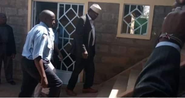 Miguna Miguna is not a Kenyan citizen as per the law - Govt