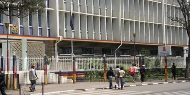 National police issue stern warning against information leak after TUKO.co.ke revealed rot in the force