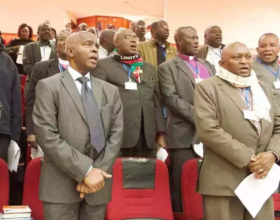 Uhuru yu vitani dhidi ya wafisadi peke yake - Kibwana wa Makueni