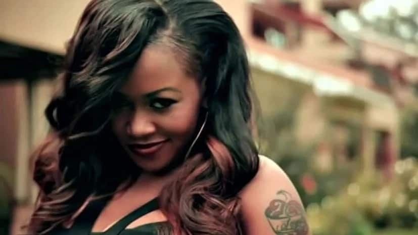 Never mess with Vera Sidika! Here's why
