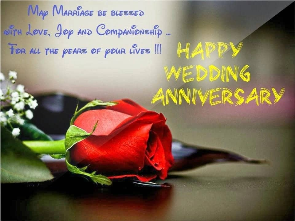 Happy anniversary quotes Marriage anniversary quotes Anniversary quotes for friends
