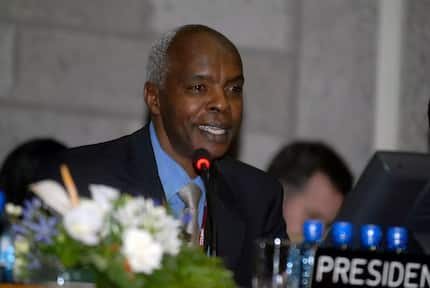 Governor Kivutha Kibwana relaxes stand on retiring from politics, hints at running for presidency