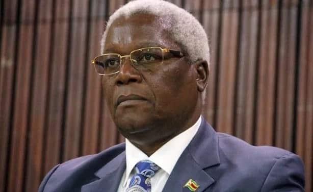 Waziri mfisadi zaidi wa Mugabe akamatwa baada ya kupatikana na KSh 1 bilioni nyumbani kwake