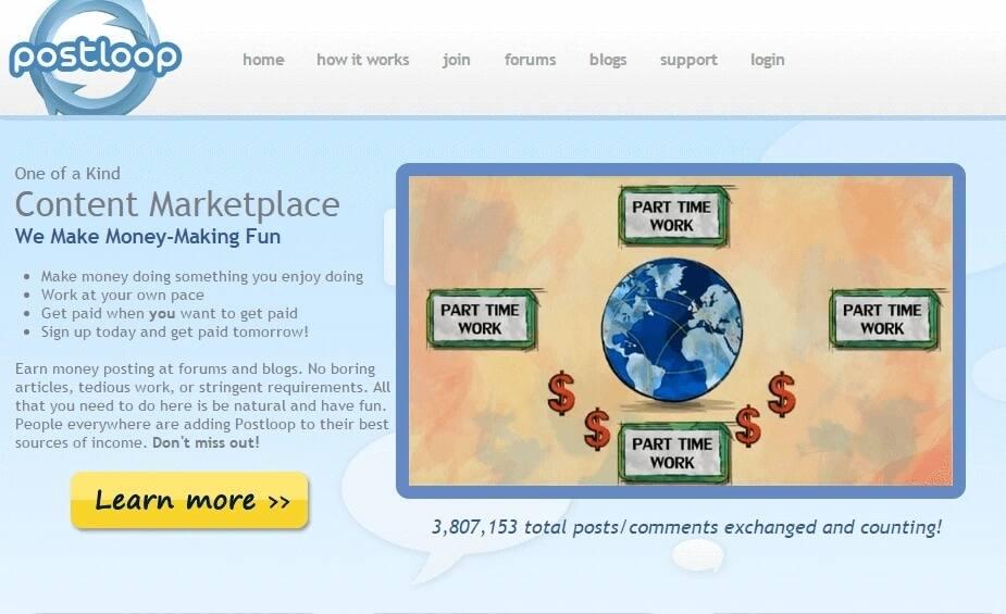 Sites to make money online Kenya