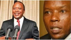 Former MUNGIKI leader wins first round against Uhuru's party