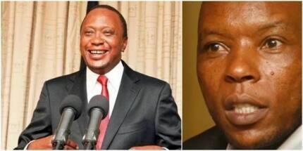 Uhuru's party deals a huge BLOW to former Mungiki leader