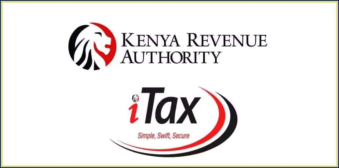 KRA pin application requirements 2018