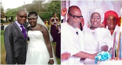 Emmy Kosgei gushes over elderly hubby as they celebrate fourth wedding anniversary