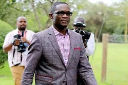 Wafula Chebukati fails to account for KSh 1 billion