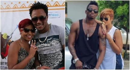 Diamond and Zari VS Size and DJ Mo; which is East Africa's most powerful couple?