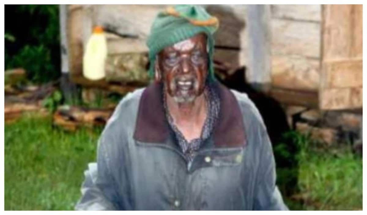 Mzee, 93, kutoka Baringo amsihi William Ruto amrejejeshee ngozi yake ya tumbili