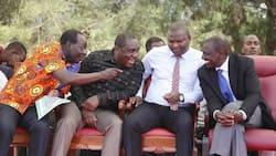 Vigeugeu: Wandani wa DP Ruto Kakamega waanza kujitenga