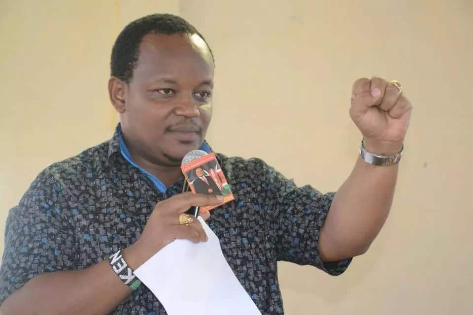 Jubilee MP warns Ruto's presidency would be like Sonko's reign at City Hall