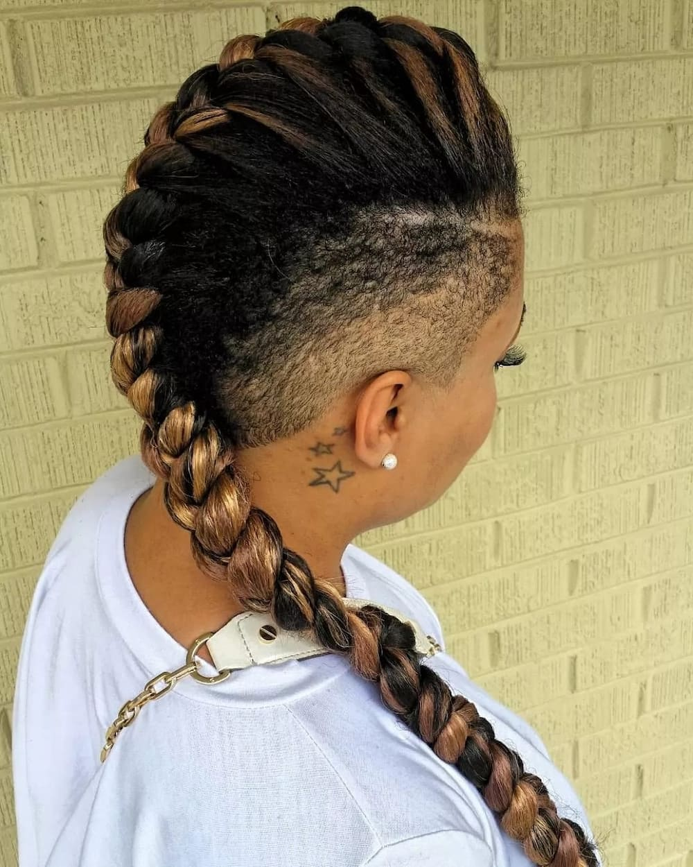 Terrific 20 Cute Kinky Twist Hairstyles For Short Hair Tuko Co Ke Schematic Wiring Diagrams Amerangerunnerswayorg