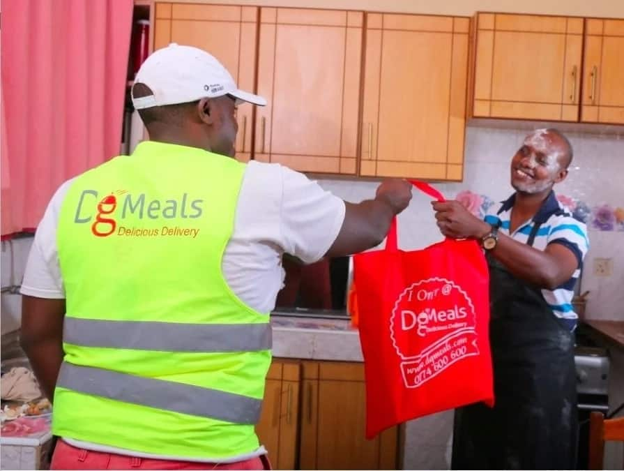 Sauti Sol star in ugly KSh 2000 food dispute with online delivery firm