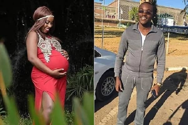 Mike Sonko's ex son-in-law warms hearts on social media after gushing over Saumu's daughter in lovely post
