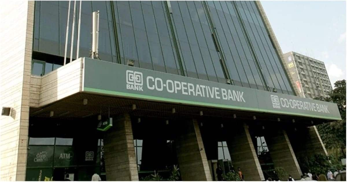 Co-op bank partners Xpress Money with an aye on diaspora billions