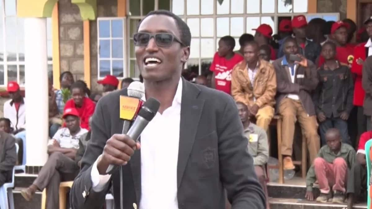 Truth about the HELICOPTERS claimed to belong Jubilee billionaire aspirant