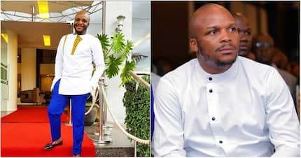 I own over 3,200 pairs of shoes - comedian Jalang'o on his shoe obsession