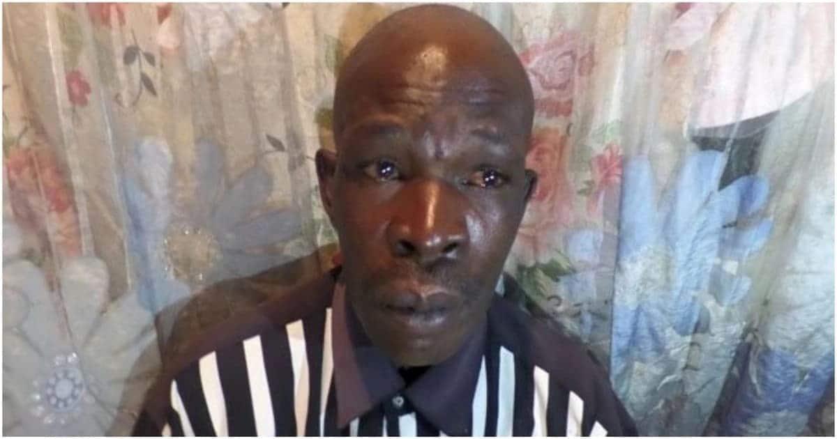 Mama amfyeka baba sehemu nyeti na kutoroka, polisi Nairobi waanza msako