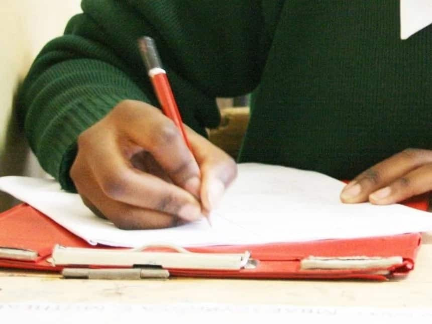 KCSE students steal invigilator, police officer's phones in Thika