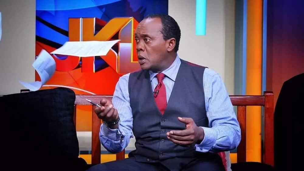 Citizen tv presenters salaries Citizen tv news presenters Citizen tv power breakfast presenters