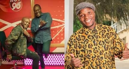 Big blow for Hot 96 as Jalang'o heads to Milele FM