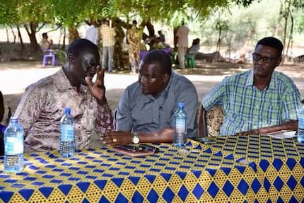 Oil mining operations to resume after government brokers truce with Turkana residents