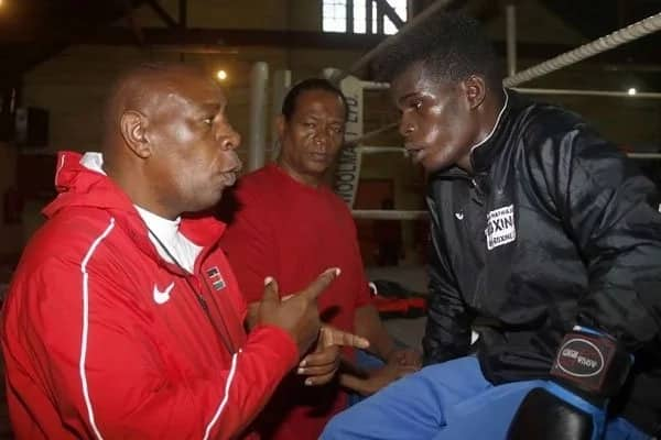 Kenyan boxer goes missing in Australia after Commonwealth Games