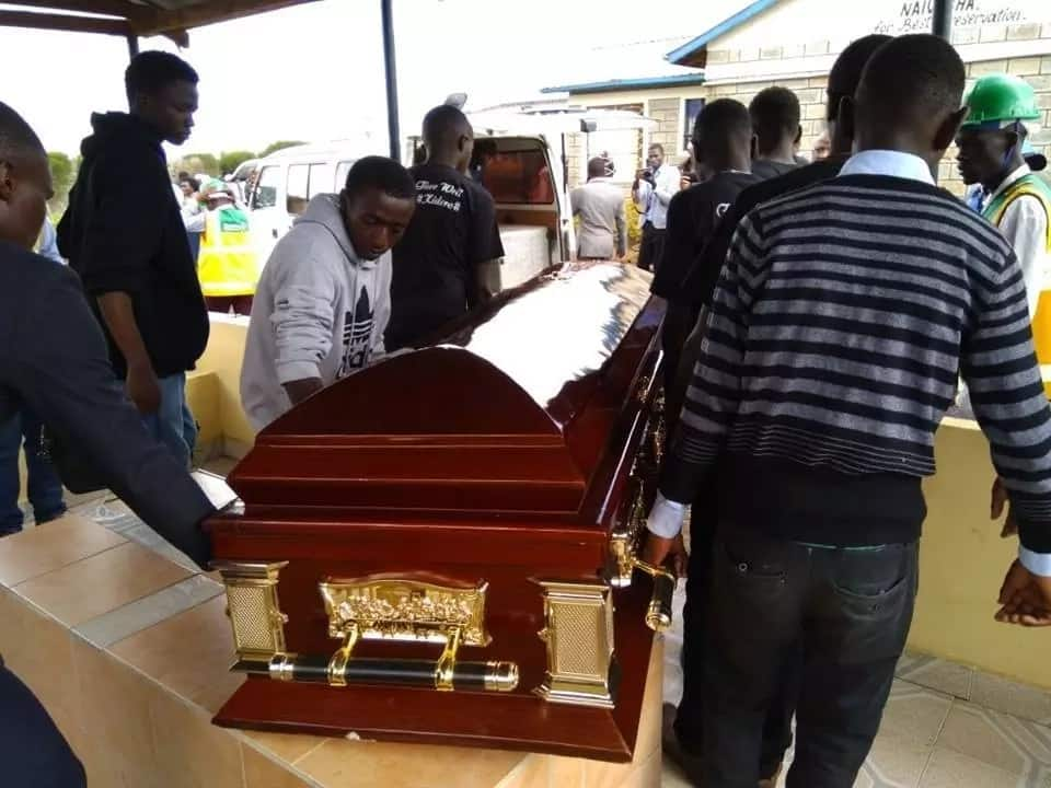 Matiang'i to be summoned by Parliament over Meru students leader's death
