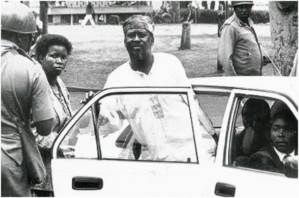 Raila hakumsaliti yeyote, ameteseka sana kwa muda mrefu – Millie Odhiambo