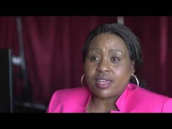 Former Kameme FM presenter Njoki wa Ndegwa is dead