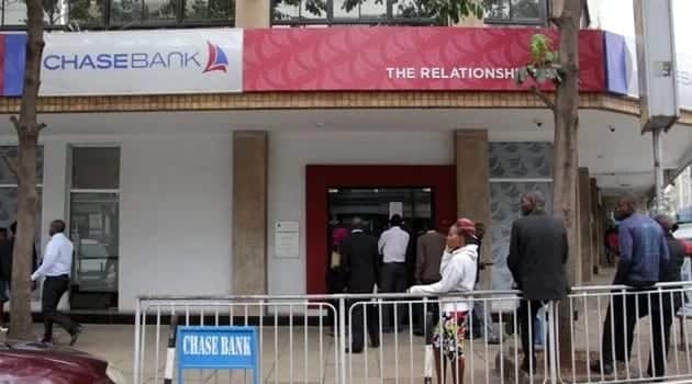 Relief as SBM Bank acquires cash-strapped Chase Bank's 50 branches and staff