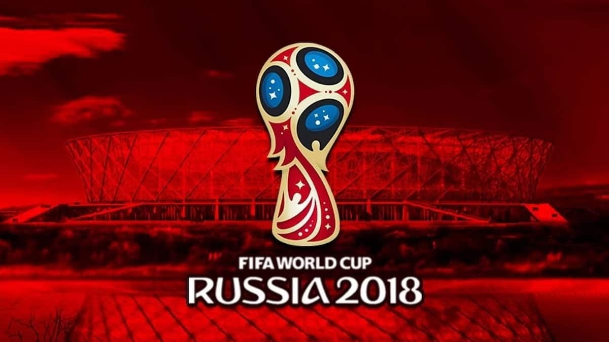 b9beae470ed 2018 World Cup kits ▷ Tuko.co.ke