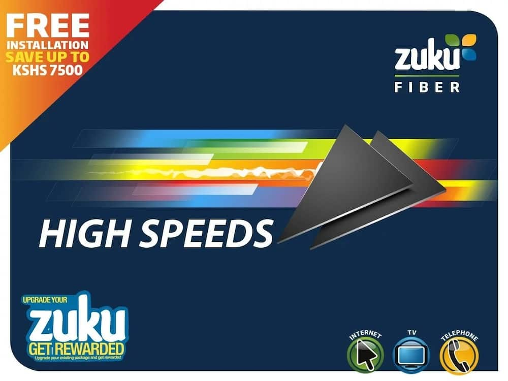 Zuku Internet Prices How Much You Will Pay For Unlimited Internet T