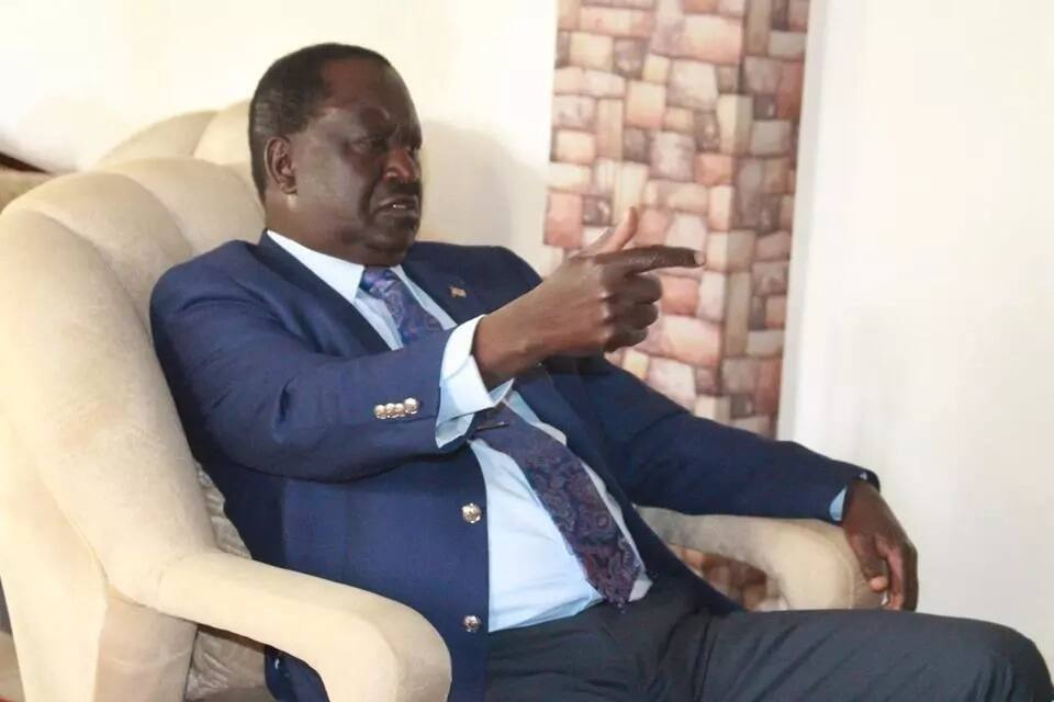 Tanzanian police refute claims of holding three Kenyan security officials allegedly following Raila in Zanzibar