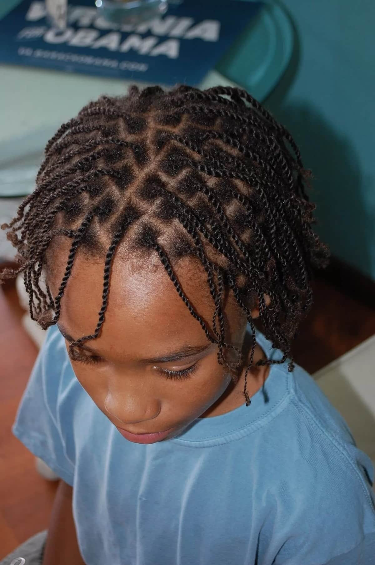 Box braids for men to look stunning in 2019 ▷ Tuko.co.ke