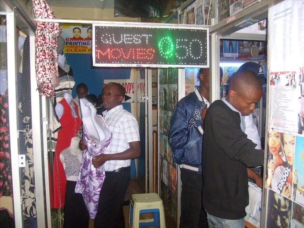 Booming Businesses in Kenya