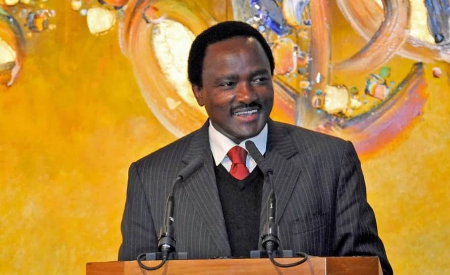 Judge disqualifies himself from NASA case due to relationship with Kalonzo