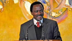 """Kalonzo Musyoka Urges Church Leaders Not to Label Politicians as Chief Sinners: """"We're All Sinners before God"""""""