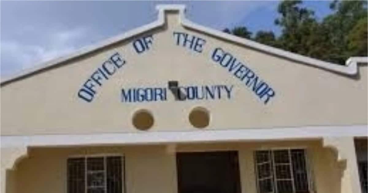 Operations in Migori county to continue uninterrupted despite Obado's detention