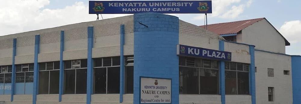 Contacts Kenyatta university KU contacts KU nairobi contacts
