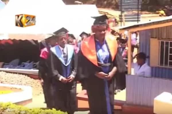 Mapasta wapewa mafunzo ya kipekee kuumaliza uganga, Kisii