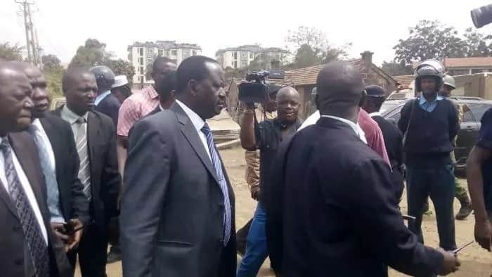 Govt explains why security officers assigned to opposition leaders were withdrawn
