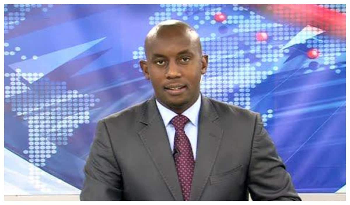 Nimrod Taabu aondoka NTV huku wanahabari zaidi wakizi kuondoka
