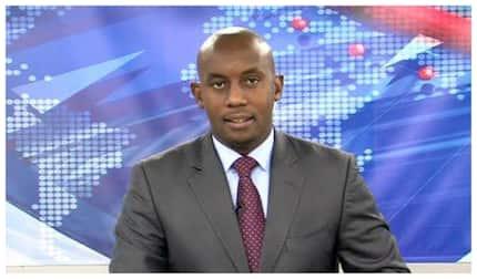 NTV yampoteza mtangazaji aliyebobea Nimrod Taabu