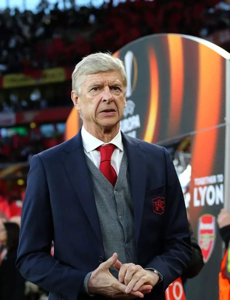 Wenger sad not to have won the 2006 Champions League title